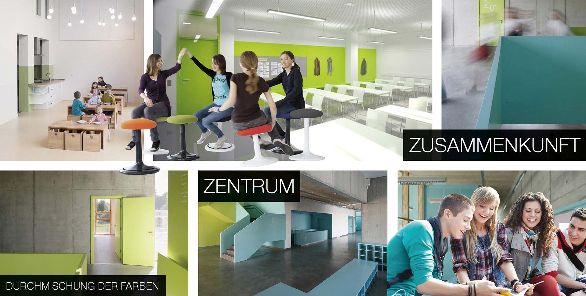 Umbau NaWi-Trakt Gymnasium Petershagen   21.11.2020