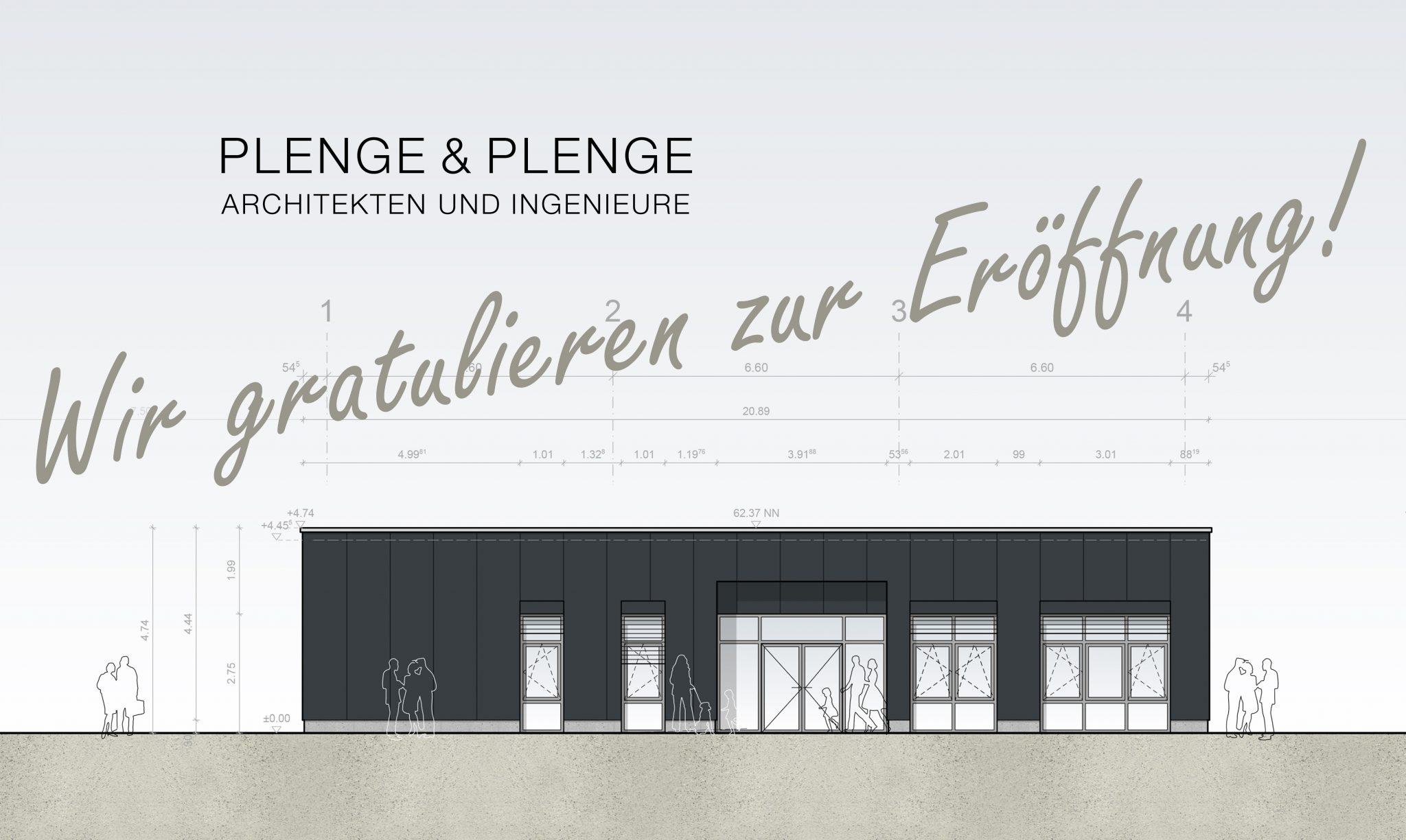 Eröffnung Gelenkzentrum Schaumburg   24.04.2021